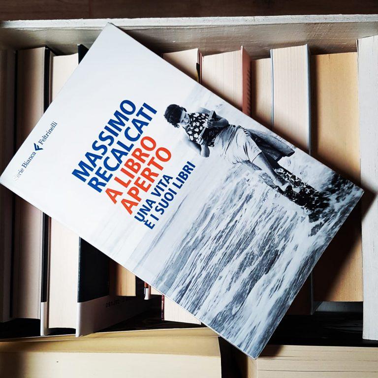 A libro aperto