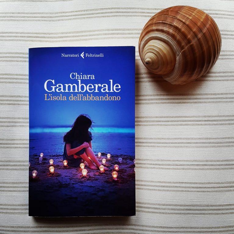 L'isola dell'abbandono - Chiara Gamberale
