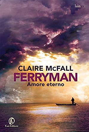 Ferryman - amore eterno